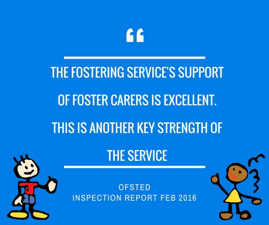 Synergy Fostering Independent Fostering Agency In London