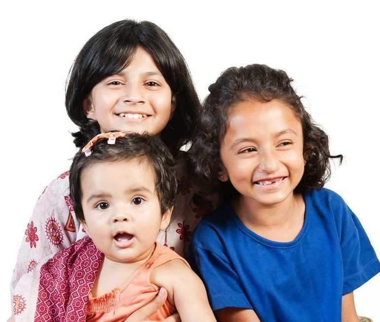 Siblings Cared for by Synergy Fostering Carers